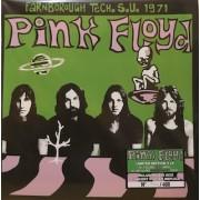 TECHNICAL COLLEGE 1971 - 2 X PINK VINYL