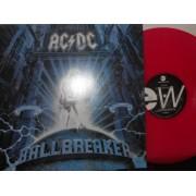 BALLBREAKER - RED VINYL
