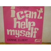 """I CAN'T HELP MYSELF - 7"""" ITALY"""