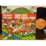 SCARPE NUOVE EPPUR BISOGNA ANDARE - LP ITALY