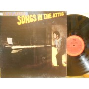 SONGS IN THE ATTIC - LP CANADA