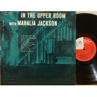 IN THE UPPER ROOM WITH MAHALIA JACKSON - 1°st ITALY