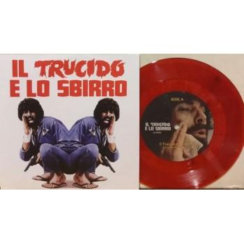 BRUNO CANFORA / GIORGIO CASCIO - IL TRUCIDO E LO SBIRRO