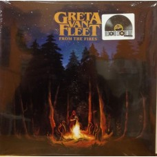 FROM THE FIRES - LP USA RSD