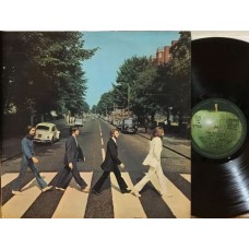 ABBEY ROAD - 1°st ITALY