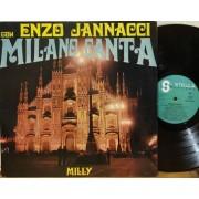 MILANO CANTA - 1°st ITALY