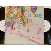 EVERYTHING ECSTATIC - 2 LP