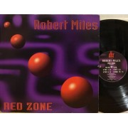 """RED ZONE - 12"""" ITALY"""