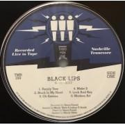 LIVE AT THIRD MAN RECORDS - 1°st USA Black Vinyl