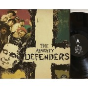 THE ALMIGHTY DEFENDERS - 1°st USA