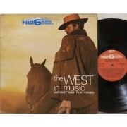 A.A.V.V. - THE WEST IN MUSIC