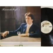 RICCARDO FOGLI 2 - LP ITALY