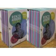 RENZO ARBORE SHOWS - 2 BOX - 24 DVD