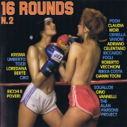 16 ROUNDS VOL.2 - LP SEALED
