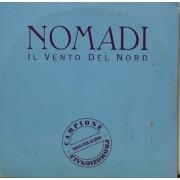 IL VENTO DEL NORD - CD PROMO