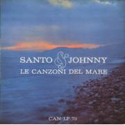 LE CANZONI DEL MARE - LP ITALY
