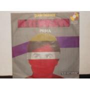 """PRIMA / IO TI VOLEVO - 7"""" ITALIA"""