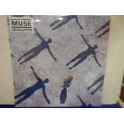 ABSOLUTION - 2 X 180 GRAM