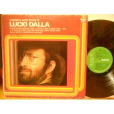 4 MARZO E ALTRE STORIE DI LUCIO DALLA - LP ITALY