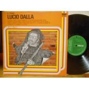IL PRIMO LUCIO DALLA - LP ITALY