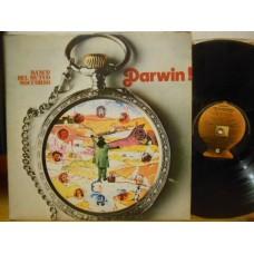 DARWIN ! - 1°st ITALY