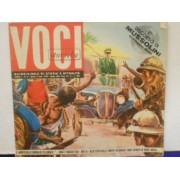 """LA VOCE DI MUSSOLINI 5 MAGGIO 1936 - 7"""" FLEXI"""
