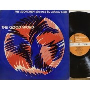 THE GOOD WORD - 1°st UK