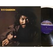 G.C.CAMERON - 1°st USA