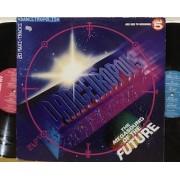 DANCETROPOLIS - 2 LP