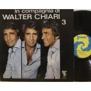 IN COMPAGNIA DI WALTER CHIARI 3 - 1°st ITALY