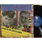 INQUIETO FANTASMA - 1°st ITALY