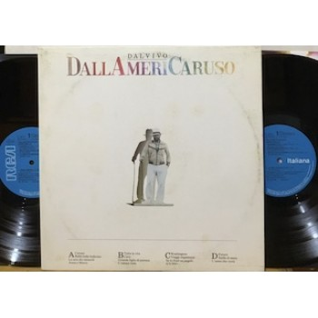 DALLAMERICARUSO - 2 LP
