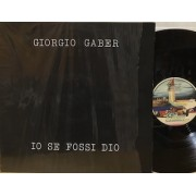 "IO SE FOSSI DIO - 12"" ITALY"
