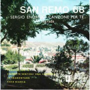 """SAN REMO 1968 - 7"""" YUGOSLAVIA"""