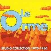 STUDIO COLLECTION 1970-1980 -2CD