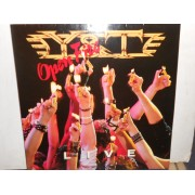 OPEN FIRE - LP USA
