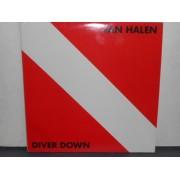 DIVER DOWN - LP CANADA