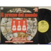 IL PREZZO DEL MONDO - LP ITALIA