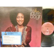 THE EXCEPTIONAL LAURIE BOGIN - LP USA