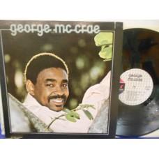 GEORGE MCRAE - LP USA