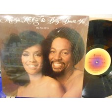 THE TWO OF US - LP USA