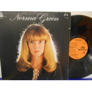 NORMA GREEN - LP GERMANY