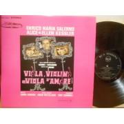 BRUNO CANFORA - ENRICO MARIA SALERNO - ALICE & ELLEN KESSLER