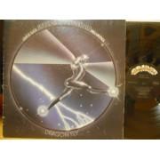 DRAGON FLY - LP USA