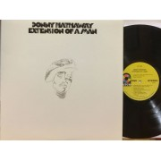 EXTENSION OF A MAN - REISSUE USA