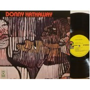 DONNY HATHAWAY - REISSUE USA
