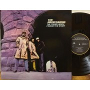 THE YOUNG MODS' FORGOTTEN STORY - 180 GRAM
