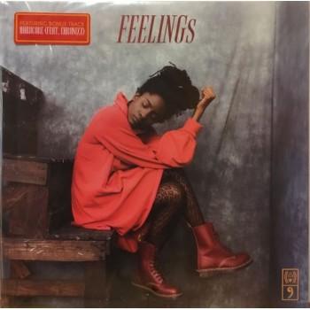 FEELINGS - MINI-LP