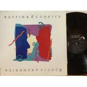 RUFFIN & KENDRICK - 1°st USA