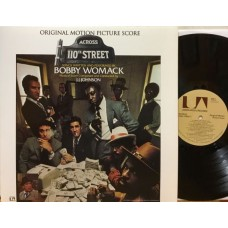 ACROSS 110th STREET - REISSUE USA